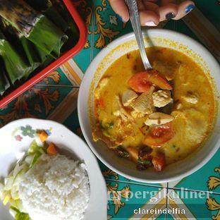 Foto 1 - Makanan di Soto Betawi H. Mamat oleh claredelfia