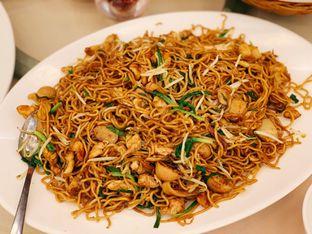 Foto 4 - Makanan di Angke Restaurant oleh Indra Mulia