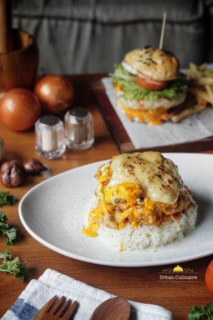 Foto review The Cortado oleh Urban Culinaire 5