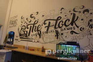 Foto 4 - Interior di The Flock oleh EATIMOLOGY Rafika & Alfin
