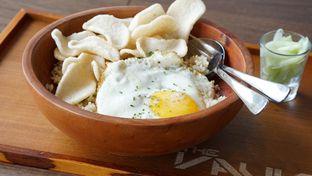 Foto - Makanan di The Vault Board Game Cafe oleh purnomodoni22_gmail_com