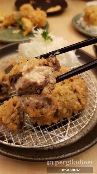 Foto 3 - Makanan di Kimukatsu oleh UrsAndNic