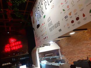 Foto 1 - Interior di Pizzapedia oleh Threesiana Dheriyani