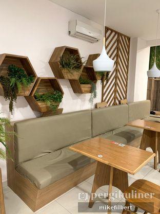 Foto 6 - Interior di ou tu Cafe oleh MiloFooDiary   @milofoodiary