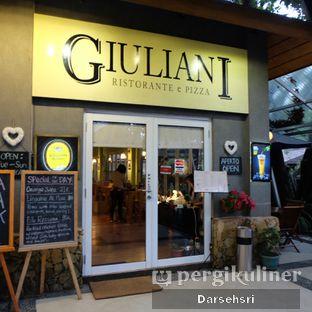 Foto 8 - Eksterior di Giuliani Ristorante e Pizza oleh Darsehsri Handayani