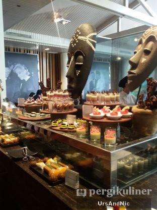 Foto 43 - Interior di Signatures Restaurant - Hotel Indonesia Kempinski oleh UrsAndNic