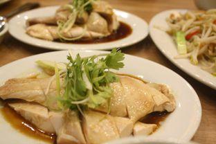 Foto review Wee Nam Kee oleh Laura Fransiska 2