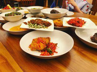 Foto 1 - Makanan di Padang Merdeka oleh MWenadiBase