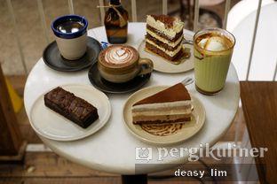 Foto 4 - Makanan di Sajiva Coffee Company oleh Deasy Lim