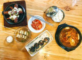 7 Restoran Korea di Bandung Yang Wajib Kamu Coba