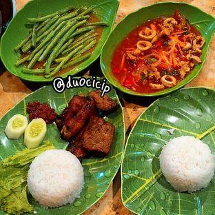 Foto 1 - Makanan di Sandjaja & Seafood oleh felita [@duocicip]