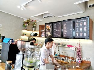Foto review Ejji Coffee Corner oleh Vania Hugeng 5