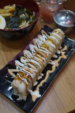 Foto 12 - Makanan di Ramen & Sushi Express oleh yudistira ishak abrar