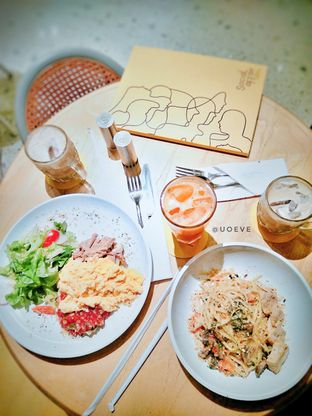 Foto 4 - Makanan di Social Affair Coffee & Baked House oleh Uoeve Vee