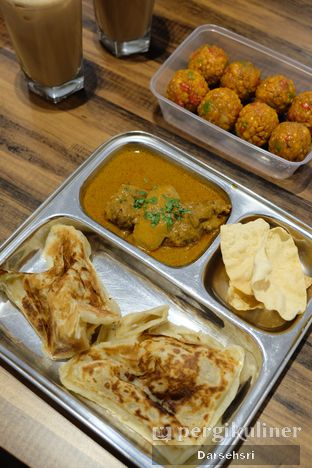 Foto 5 - Makanan di Khesachit Authentic Indian Food oleh Darsehsri Handayani