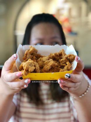 Foto 3 - Makanan(Chicken Finger (18k)) di Flip Burger oleh kokocici traveller