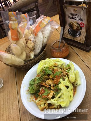 Foto 7 - Makanan di Kafe Betawi oleh bataLKurus