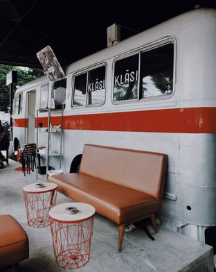 Foto review KLASI Coffee oleh Della Ayu 6
