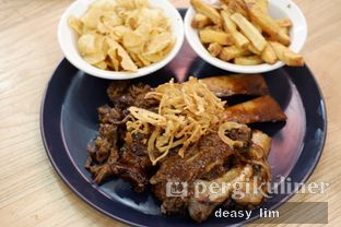 Foto 5 - Makanan di Holy Smokes oleh Deasy Lim