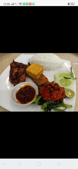 Foto review Ayam Presto Ny. Nita oleh ⭐ Positifoodie ⭐  3