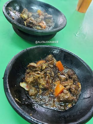 Foto 4 - Makanan di Iga Bakar Si Jangkung oleh Alvin Johanes