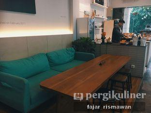 Foto 5 - Interior di Sunday Coffee oleh Fajar | @tuanngopi