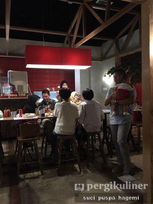 Foto review Holycow! STEAKHOUSE by Chef Afit oleh Suci Puspa Hagemi 6