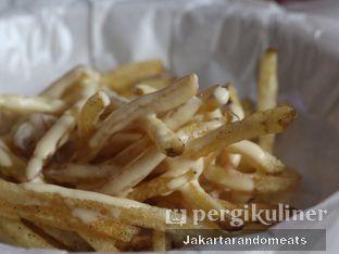 Foto 6 - Makanan di Goods Burger oleh Jakartarandomeats