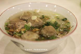 Foto 2 - Makanan di Bakso LM Lampu Merah oleh Ana Farkhana