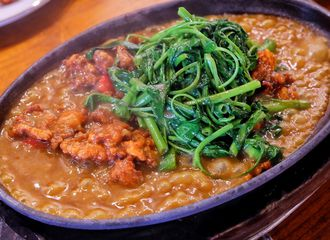 7 Chinese Food di Pasar Baru yang Wajib Kamu Coba