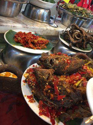 Foto 7 - Makanan di Kedai Pak Ciman oleh Yohanacandra (@kulinerkapandiet)