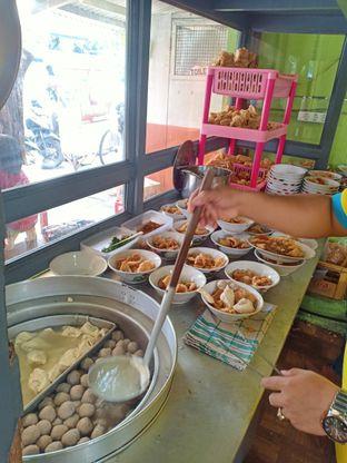 Foto 1 - Makanan di Baso Cuankie Serayu oleh Dwi Izaldi