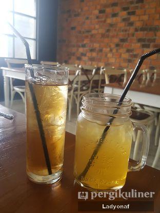 Foto 6 - Makanan di Sop Kambing Medan Q8 oleh Ladyonaf @placetogoandeat