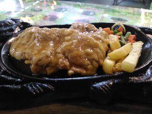 Foto review Hot & Sexy Chicken Kemayoran oleh Ardhika Saputra 4