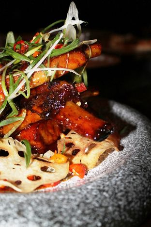 Foto 17 - Makanan di Skye oleh Prido ZH