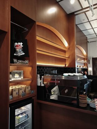Foto review Makmur Jaya Coffee Roaster oleh Indi  4
