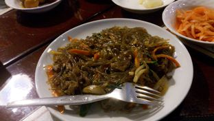 Foto 3 - Makanan di Jongga Korea oleh Eliza Saliman