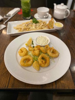 Foto 4 - Makanan di Babochkaa Bistro & Coffee Bar oleh Riani Rin