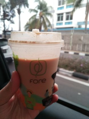 Foto review Fore Coffee oleh stedev84 1