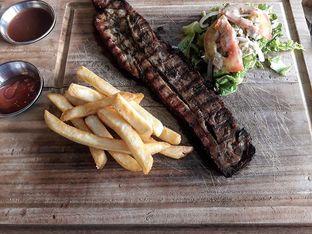 Foto 1 - Makanan di Ang's Grille - Hotel Ibis Budget Jakarta Cikini oleh Jacklyn  || IG: @antihungryclub