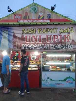 Foto 2 - Eksterior di Nasi Kapau Uni Upik oleh deasy foodie