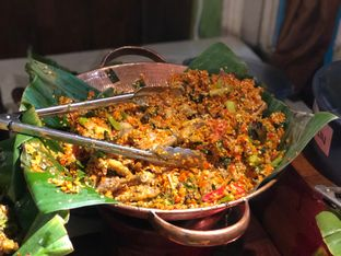 Foto 12 - Makanan di Warung MJS oleh IG @riani_yumzone