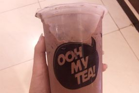 Foto Oh My Tea