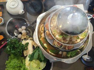 Foto 1 - Makanan di Fire Pot oleh Elvira Sutanto