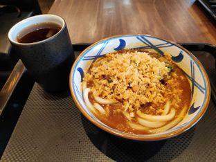 Foto - Makanan(Beef Curry Udon ) di Marugame Udon oleh melisa_10