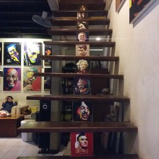 Foto 48 - Interior di Pop Art Cafe oleh Andin   @meandfood_