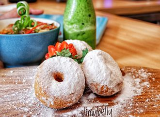 13 Cafe di Jakarta Selatan untuk Ulang Tahun