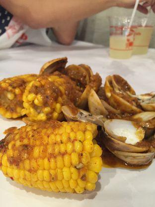 Foto 1 - Makanan di The Holy Crab Shack oleh liviacwijaya