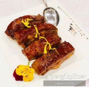 Foto 1 - Makanan(Baked pork ribs) di Pearl - Hotel JW Marriott oleh Sienna Paramitha