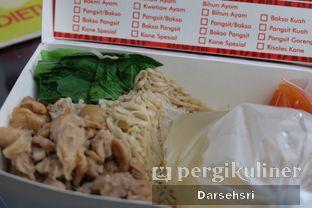 Foto 1 - Makanan di Bakmi Kane - Noodle & Dessert oleh Darsehsri Handayani